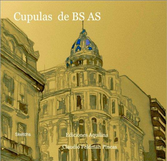 View Cupulas de Buenos Aires by Claudio J. Feldman