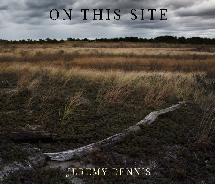 View On This Site - Jeremy Dennis by Jeremy Dennis