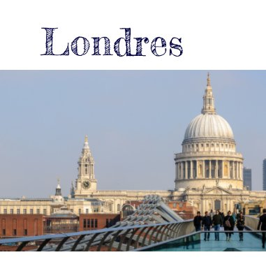 Londres book cover