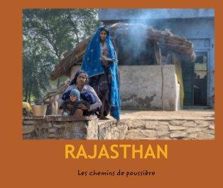 Rajasthan book cover
