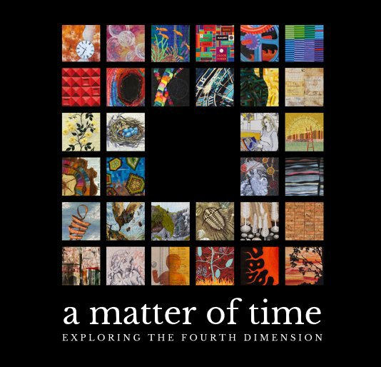 View a matter of time by Brenda Gael Smith