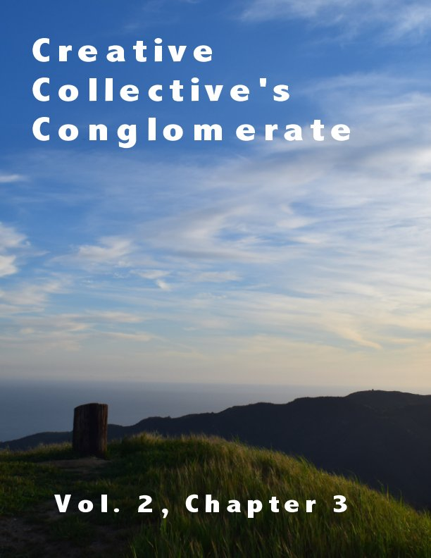 View Creative Collective's Conglomerate Vol. 2, Chapter 3 by Daniel Leka