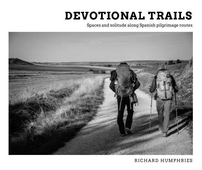 View Devotional Trails by Richard Humphries