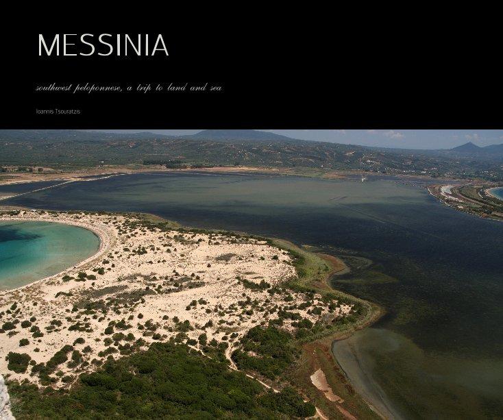 View MESSINIA by Ioannis Tsouratzis