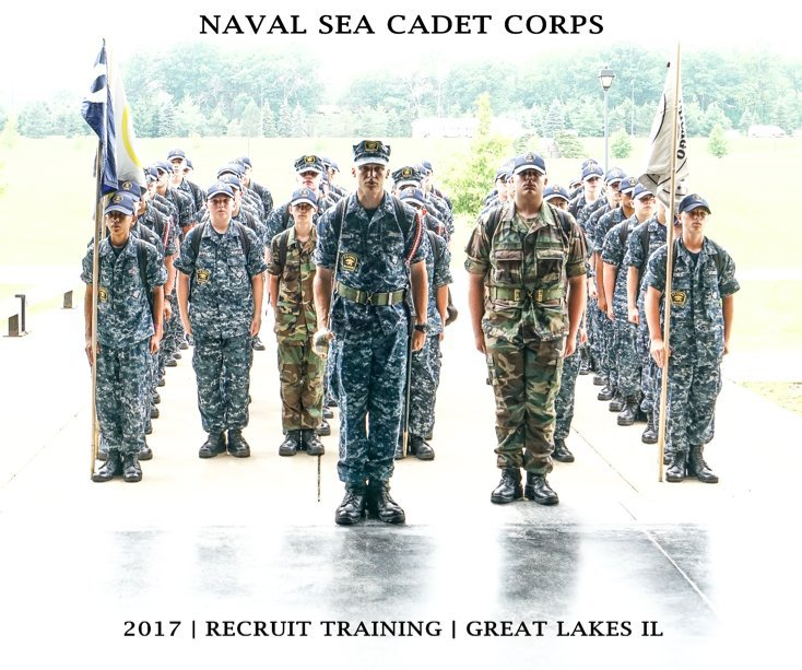 View Recruit Training Great Lakes by Adam Glaysher