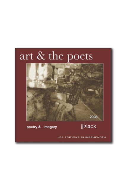 View Art & The Poets by jjblack