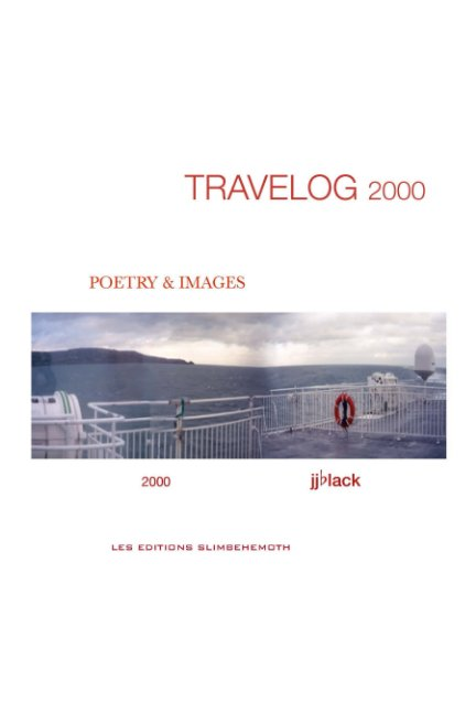 View Travelog by jjblack