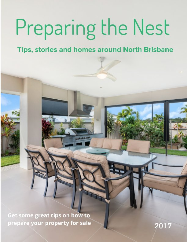 View Preparing the Nest by Rebecca Skilling