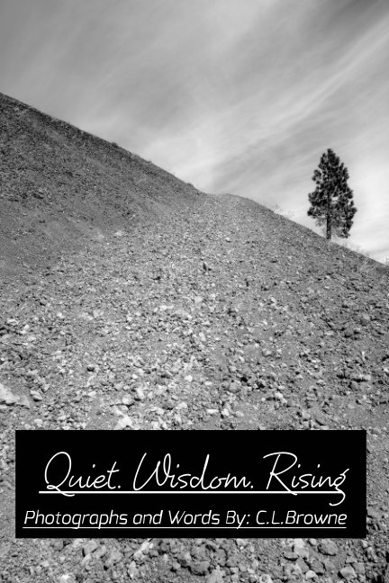 View Quiet. Wisdom. Rising by C. L. Browne