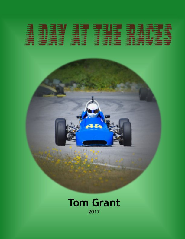 View A Day at the Races by Tom Grant
