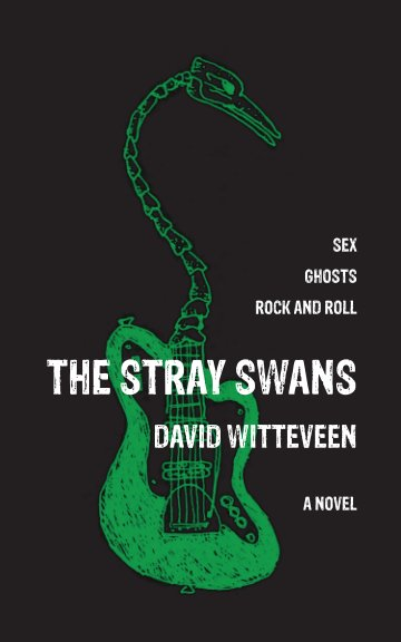 View The Stray Swans by David Witteveen