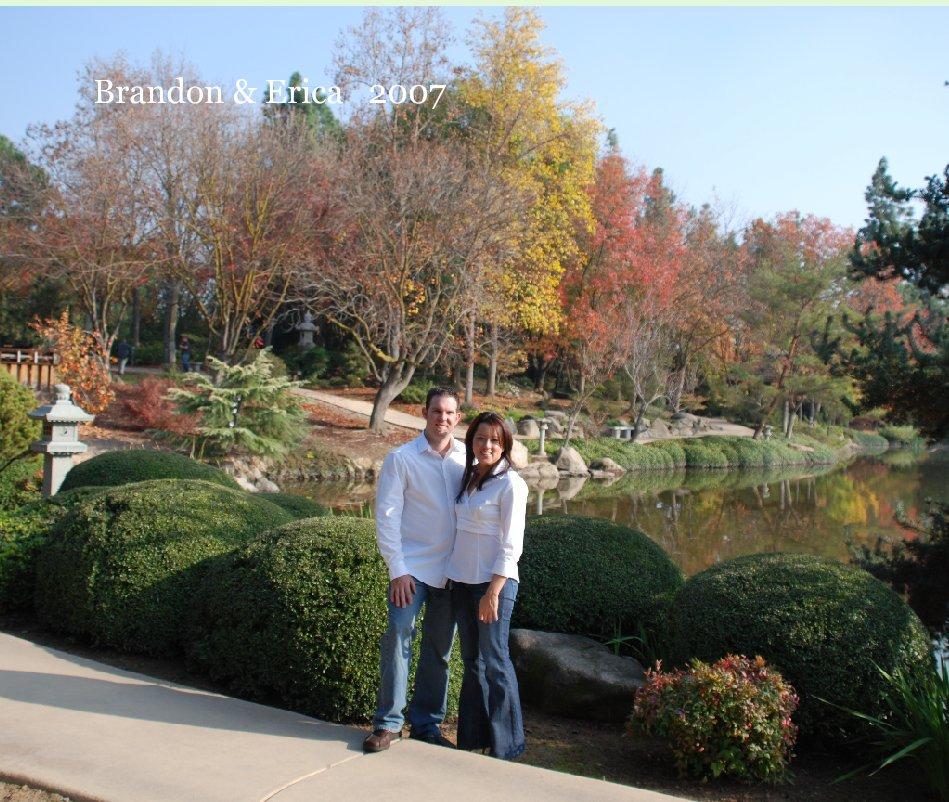 View Brandon & Erica   2007 by Tom Yanagi
