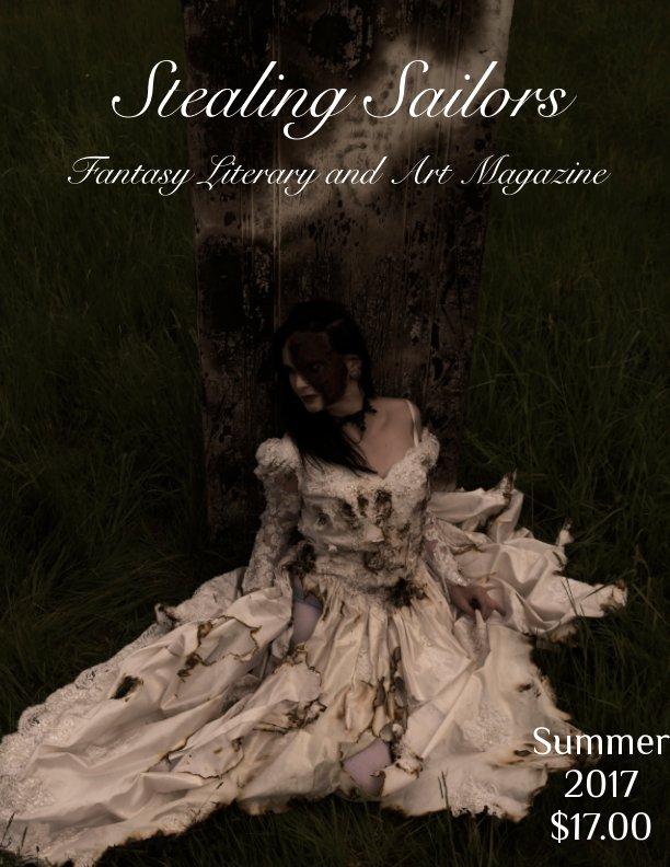 Bekijk Stealing Sailors Magazine op Amanda Beveridge, Aubrey Gohl, Mitchel Pini