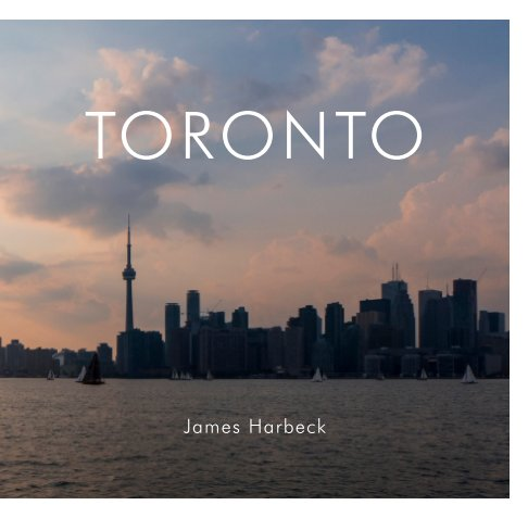 View TORONTO by James Harbeck
