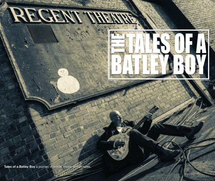 View Tales of a Batley Boy by Richard Townend and Keith Blundy