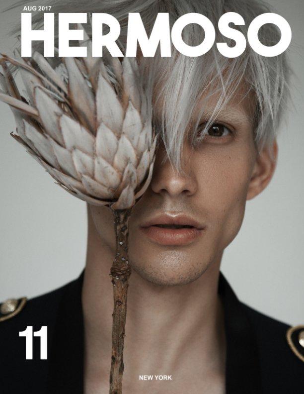 View Hermoso Magazine 11 by Desnudo Magazine