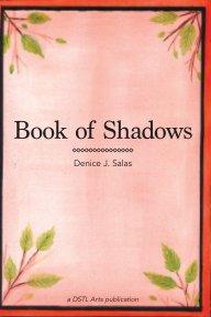 Book of Shadows book cover