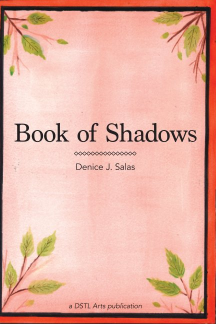 Book of Shadows nach Denice J. Salas anzeigen