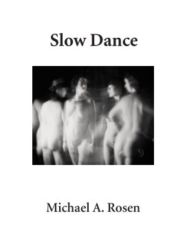 Slow Dance book cover