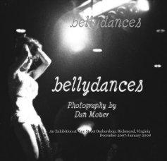 bellydances book cover