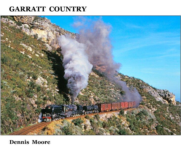 View GARRATT COUNTRY standard landscape format  version by Dennis Moore