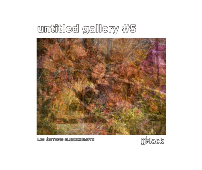 View Untitled Gallery #5 by jjblack
