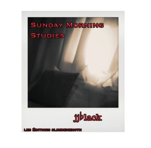 View Sunday Morning Studies by jjblack