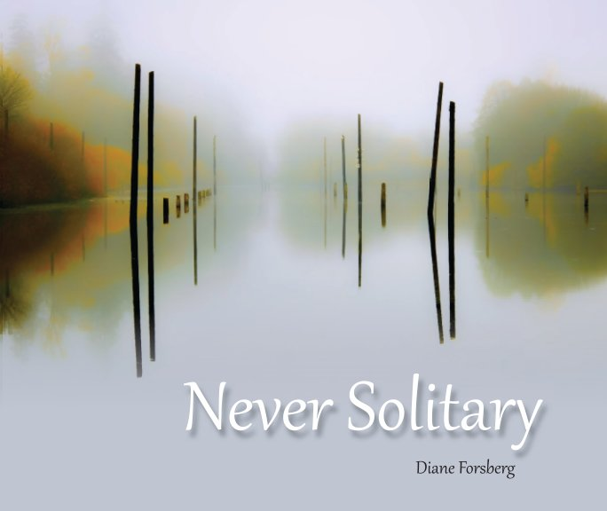 View Never Solitary by Diane Forsberg