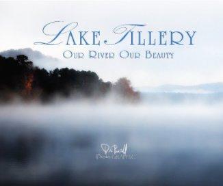 Lake Tillery book cover