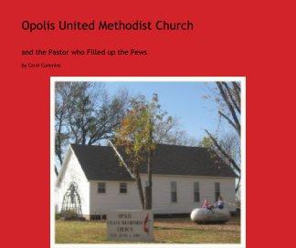 Opolis United Methodist Church book cover