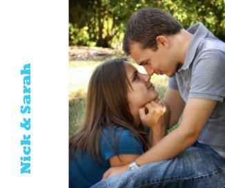 Nick & Sarah book cover