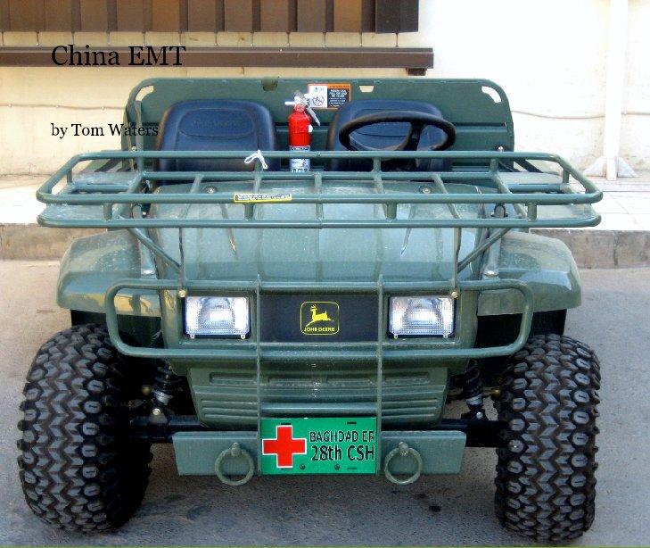 China EMT nach Tom Waters anzeigen