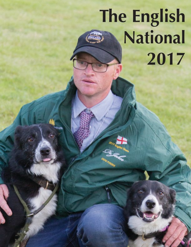 View The English National, Haughley Park  2017 by Sarah Walker & Nick Onslow