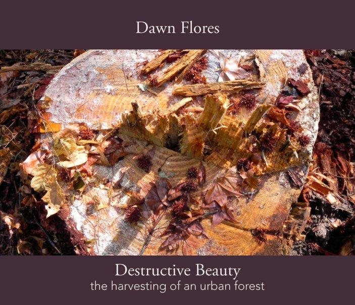 View Destructive Beauty by Dawn Flores