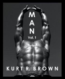 MAN Vol. 1 book cover