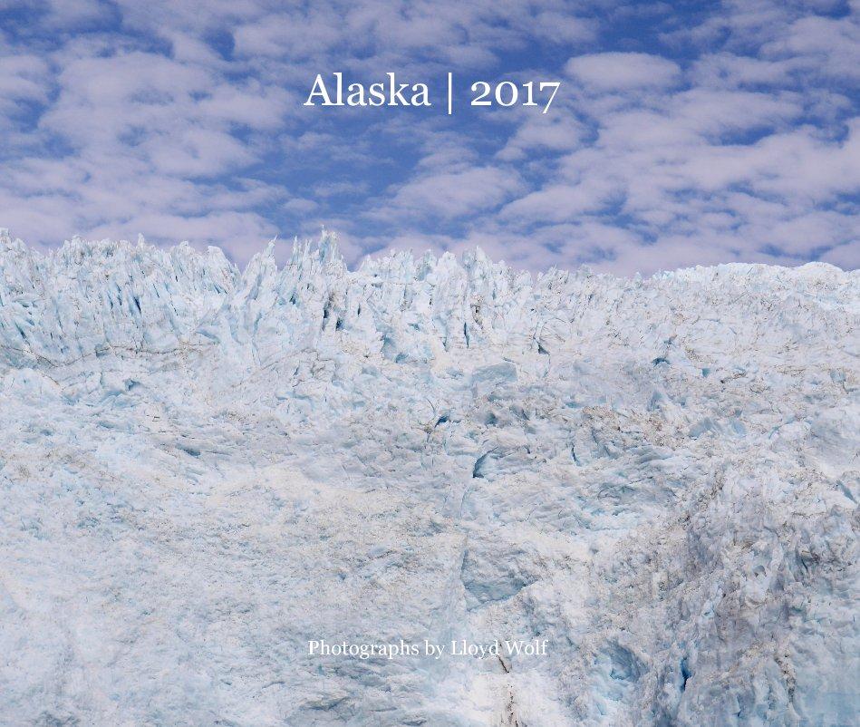 View Alaska | 2017 by Lloyd Wolf