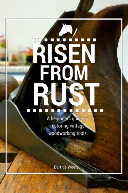 Risen From Rust by Bert de Weert   Blurb Books