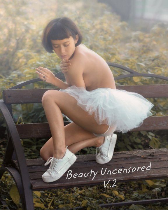 View Beaty uncensored, vol.2 by Pavel Kiselev