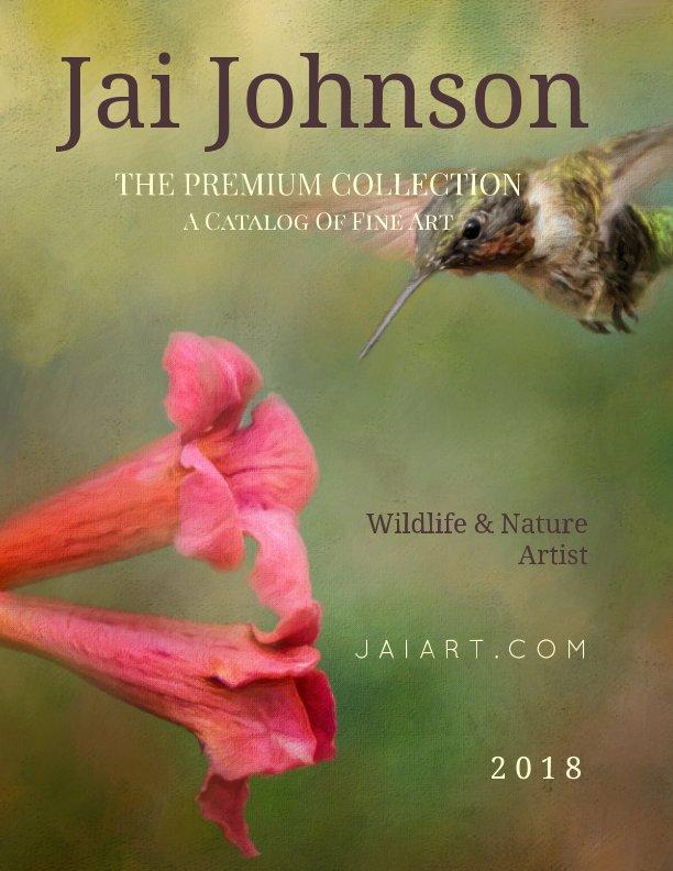 View Jai Johnson The Premium Collection by Jai Johnson