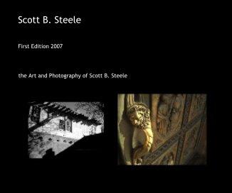 Scott B. Steele book cover