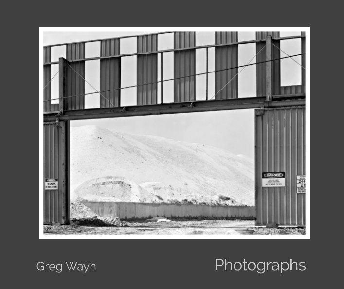 View Greg Wayn by Greg Wayn