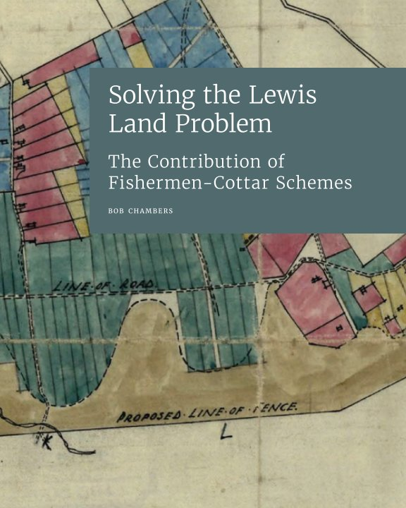 View Solving the Lewis Land Problem by Bob Chambers