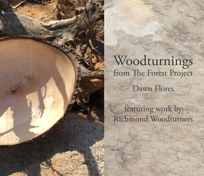 View Woodturnings by Dawn Flores