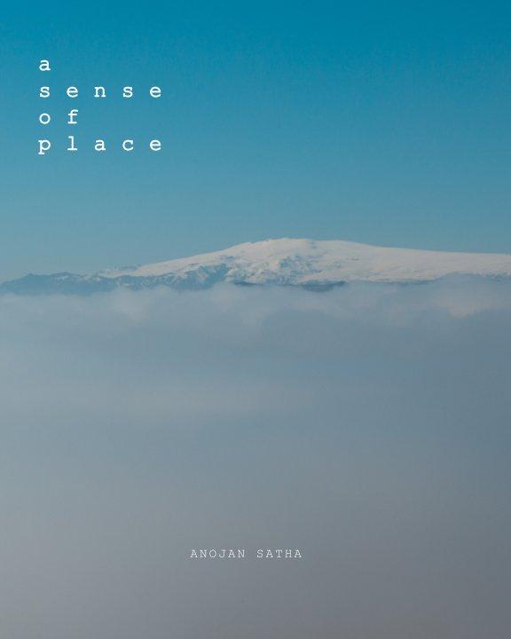Bekijk A Sense of Place op Anojan