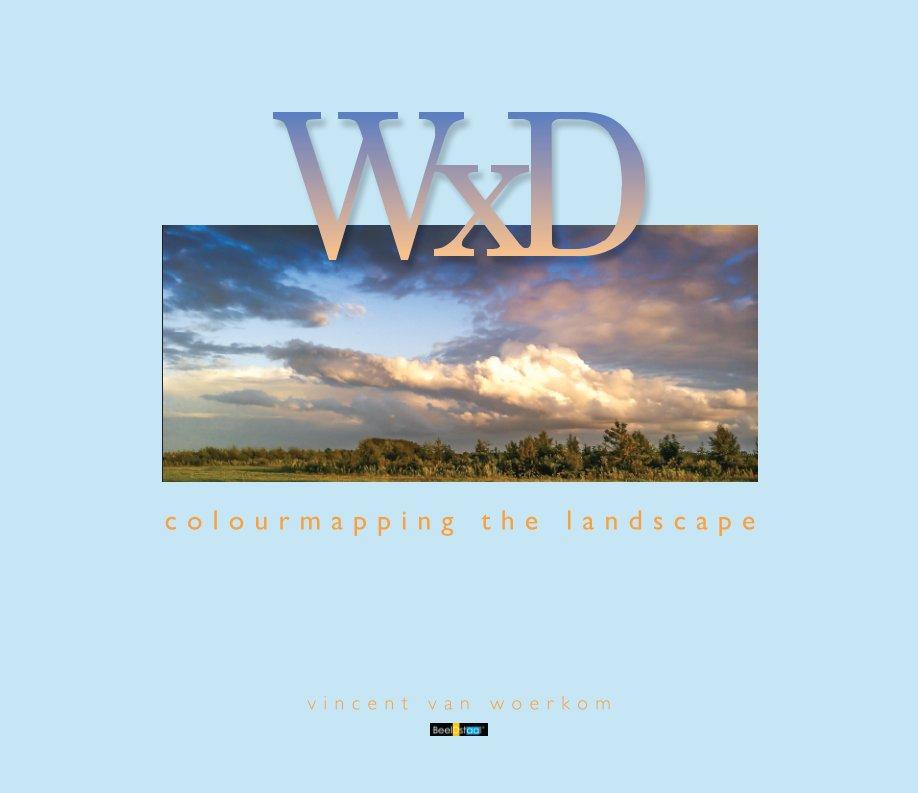 Bekijk WxD op Vincent van Woerkom