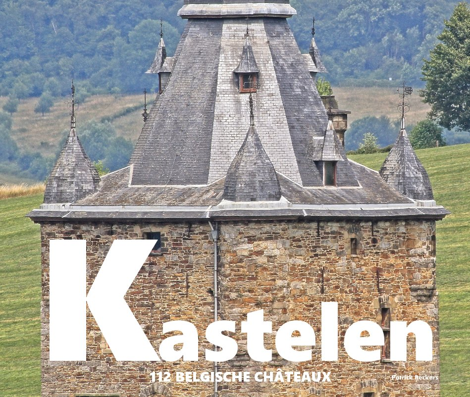 View Kastelen by Patrick Beckers