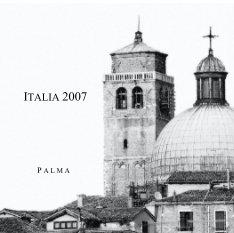 Italia 2007 book cover