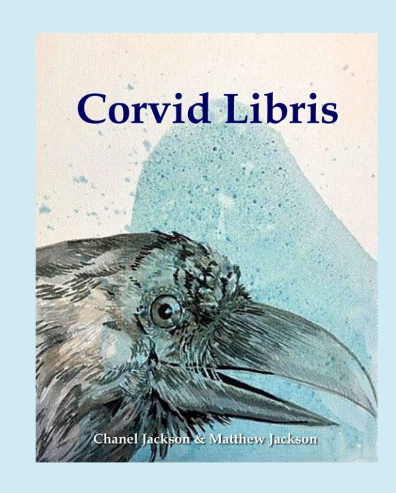 View Corvid Libris by Chanel & Matthew Jackson