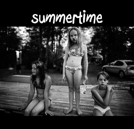 Bekijk summertime op A Smith Gallery