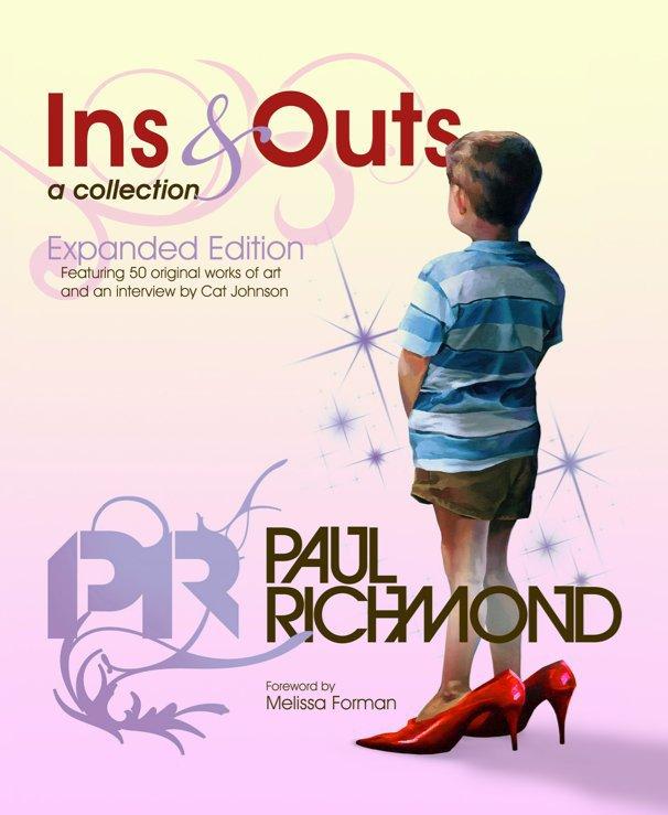 Ver Ins & Outs: a collection por Paul Richmond